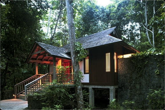 best luxury beach resorts in Malaysia the datai langkawi spa