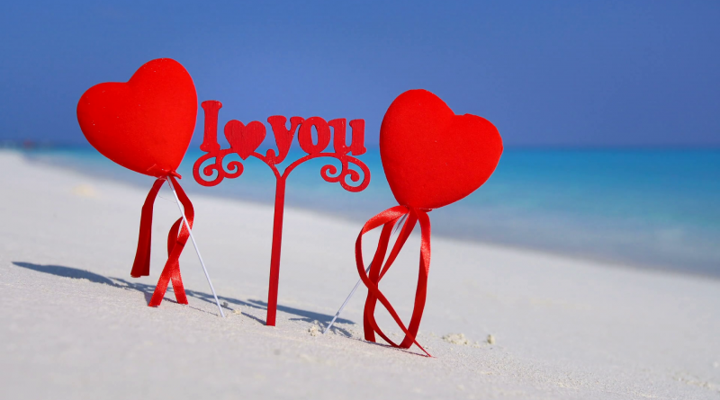 summer lovin' gifts for your Valentine